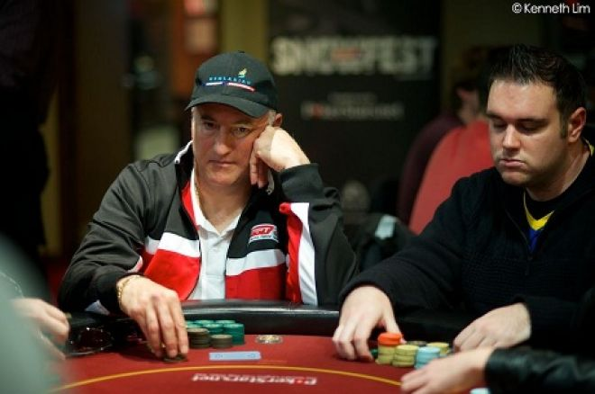 2012 PokerStars.net ANZPT Queenstown Day 1b: Demlakian Leads Stacked Field 0001