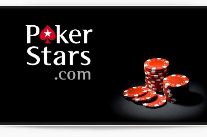 A PokerStars Tem Happy Hour - Ring Game 0001