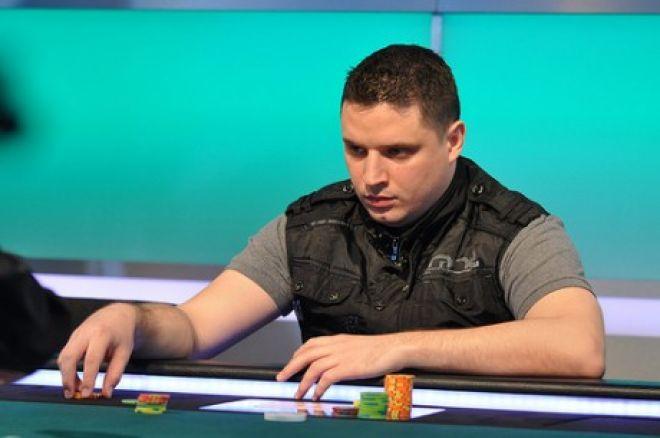 """Czat Online: Ignat """"0Human0"""" Liviu o grze w pokera online, awansie na wyższe stawki i... 0001"""