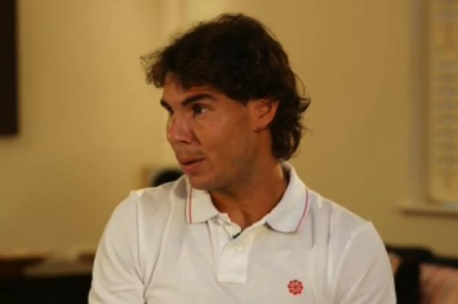 Poranny kurier: Rafa Nadal w wywiadzie, Pinnacle ma plany dla HPT i więcej 0001