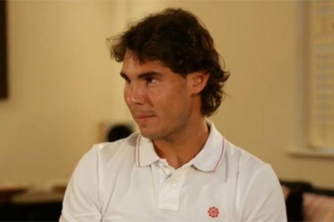 Blicas: Rafaelio Nadalio interviu, nauja LAPT stotelė, turas po Queenstowną ir kita 0001