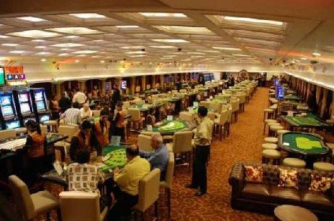 Proposed Bill Seeks to Ban Goans from Casinos 0001