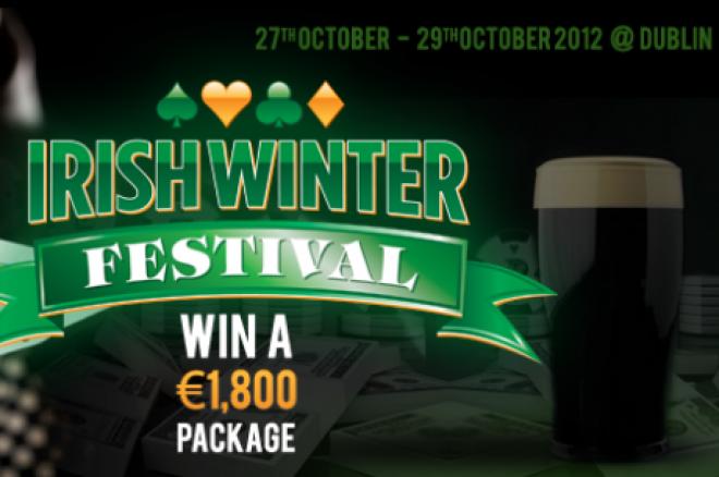 Προκριθείτε στο 2012 Irish Winter Festival με το William Hill 0001