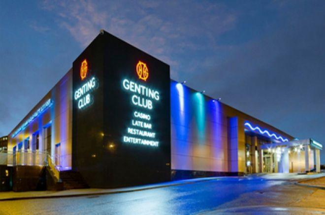 Genting casino sheffield poker schedule spotlight casino coachella