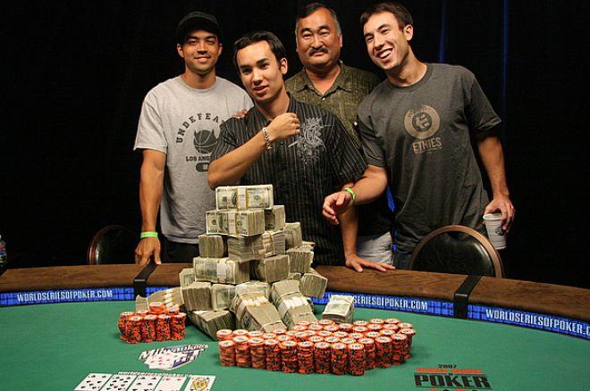 PokerNews Boulevard: Ryan Young (28) overleden na auto-ongeluk, en meer..