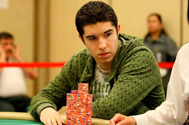 PokerNews Boulevard: Blair Hinkle & Gus Hansen 'winnen' miljoenen dollars, en meer..
