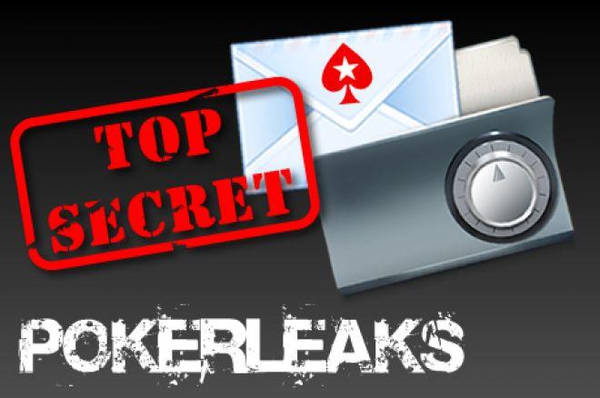 Pokerleaks