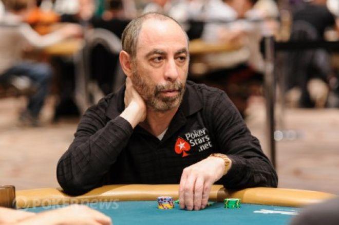 Poranny Kurier: Greenstein o długu wobec FTP, Festiwal pokera w Pradze i więcej 0001