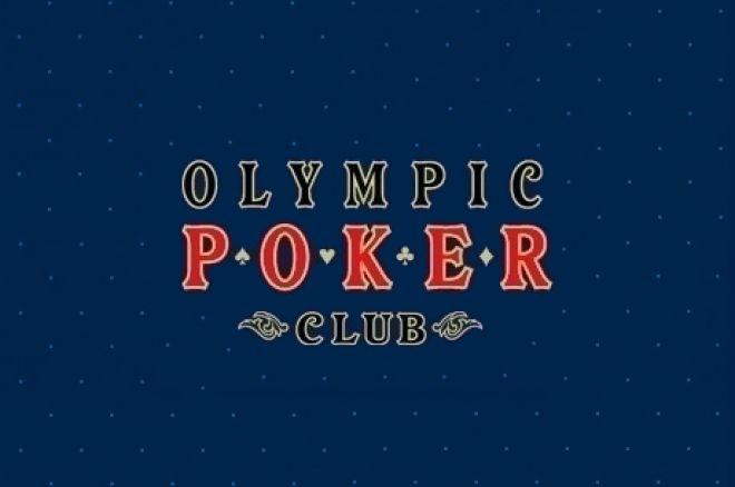 Olympic Poker Club