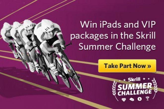 Skrill Summer Challenge