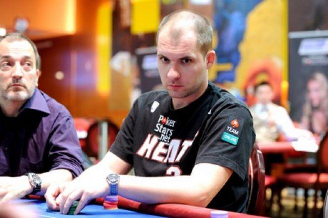Poranny Kurier: Poker Online w Nevadzie,
