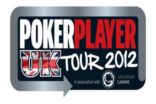 Poker Player UK Tour 2012