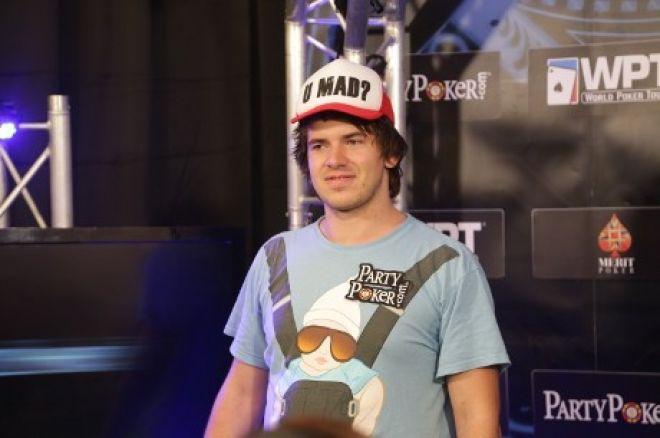 PokerNews Boulevard: Marvin Rettenmaier wint back-to-back WPT!