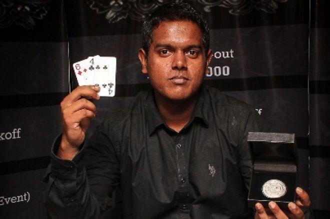 Haridasoham wins IPC Main 0001