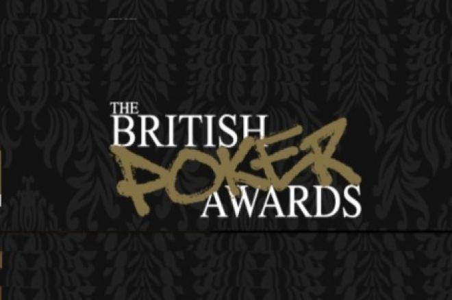 Revelado os Nomeados para o British Poker Awards 0001
