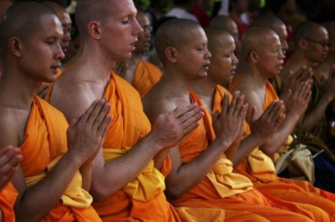 Monges Budistas Multados em 2 Milhões por Jogo Ilegal 0001