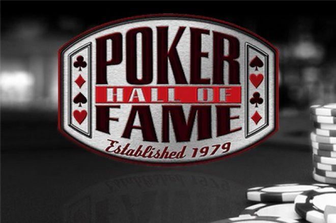 Poranny Kurier: Poker Hall of Fame 2012, Blom opuszcza PokerStars i więcej 0001