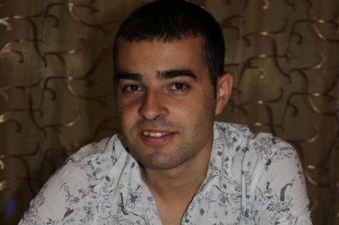PokerNews интервю с Влади Великов след победата в Sunday... 0001
