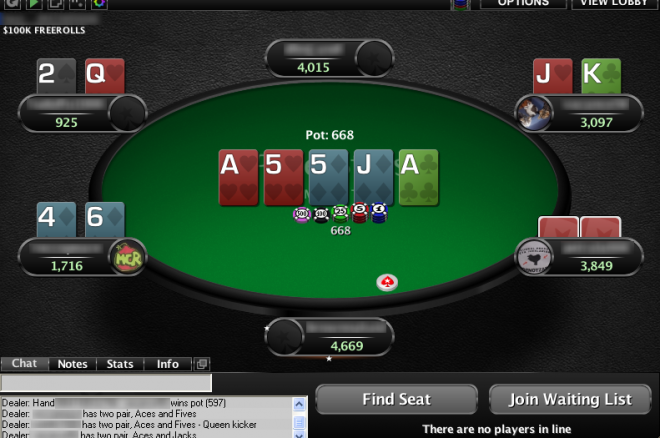 Нови подобрения в софтуера на PokerStars от тази седмица 0001