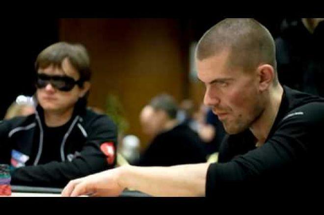 Агресия и безпощадност на покер масата
