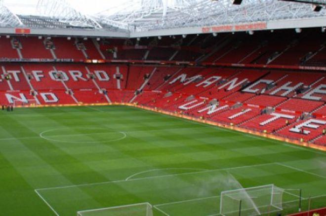 Old Trafford tendrá publicidad de bwin.party