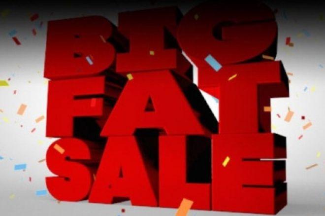 half price weekend pkr