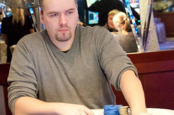 Kaur Mägi võitis PokerStars VIP freerollil $22 000! 0001