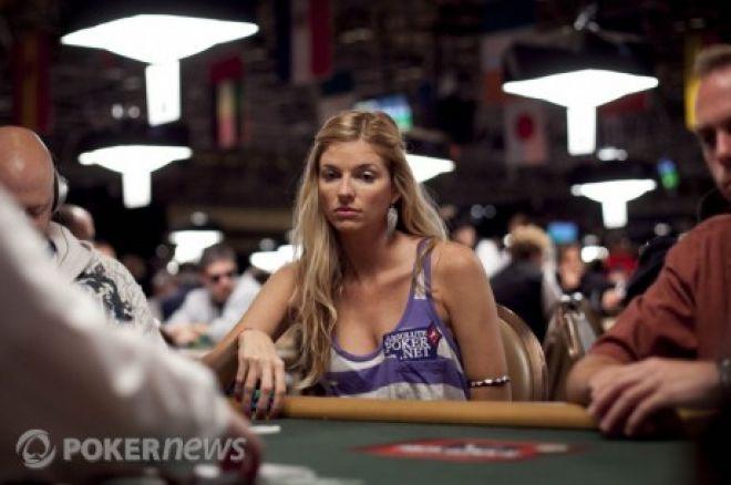 Poranny Kurier: Trishelle Cannatella w pokerowym show, Doyle na wakacjach i więcej 0001