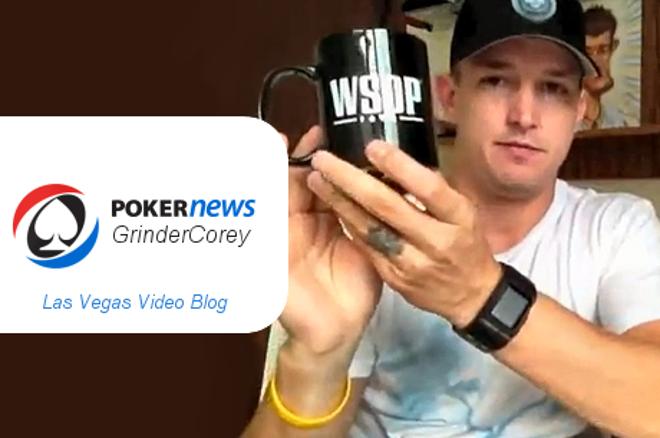 GrinderCorey Las Vegas-i videóblogja: a WSOP-játék nyertesei 0001