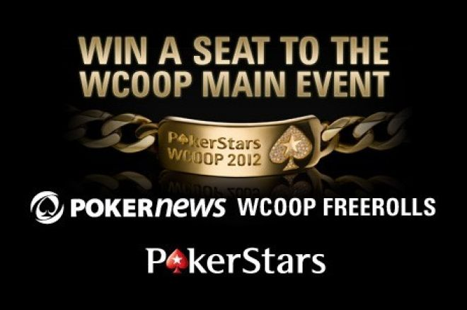 WCOOP Freerolls