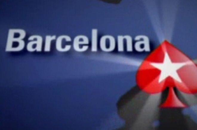PokerStars.com  European Poker Tour Barcelona 2012: António Duda na Liderança;  João... 0001