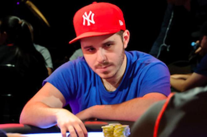 Новости дня: Новый король GPI POY, покер в Украине и др. 0001