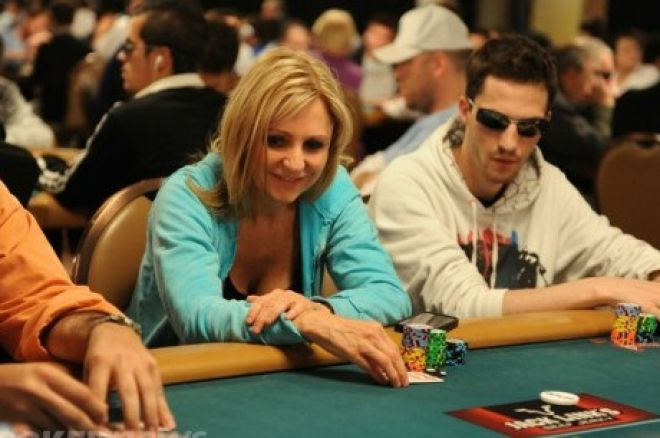 "Jennifer Harman participera au show TV  ""Vegas High Roller"""