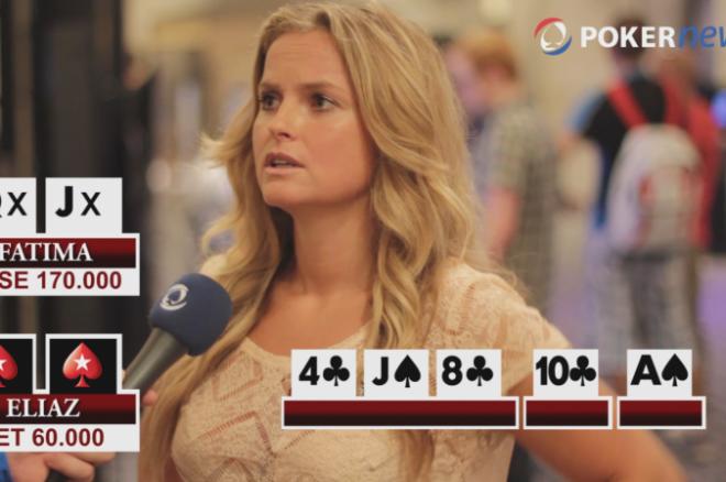 PokerStars EPT Barcelona videorecap Dag 5