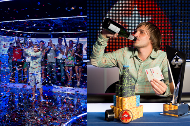 PokerStars EPT Barcelona: Mikalai Pobal wint, Ilari Sahamies tweede, John Juanda achtste