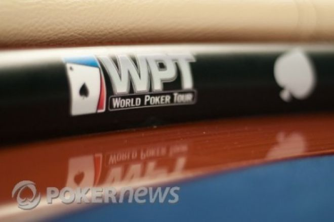 World Poker Tour Legends of Poker Day 1b: Hilmar Solvason Leads Day 1b Field 0001