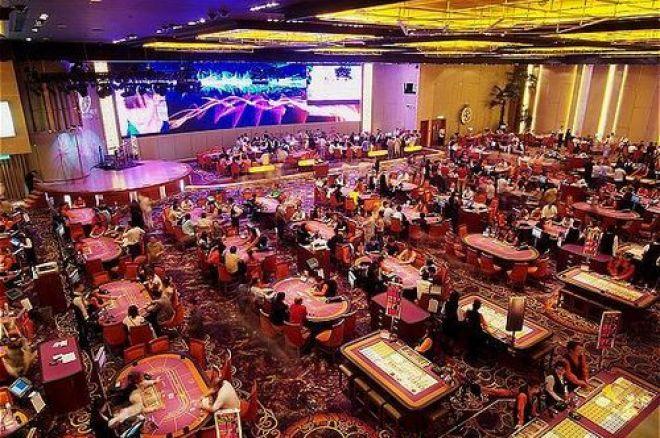 Poranny kurier: Wielki turniej w Makau, Deepstack Mohegan i więcej 0001