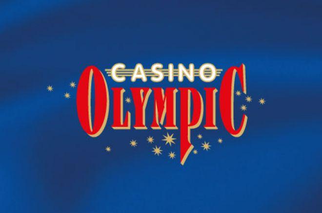 """""""Olympic"""" kazino organizuojamų renginių tvarkaraštis 0001"""