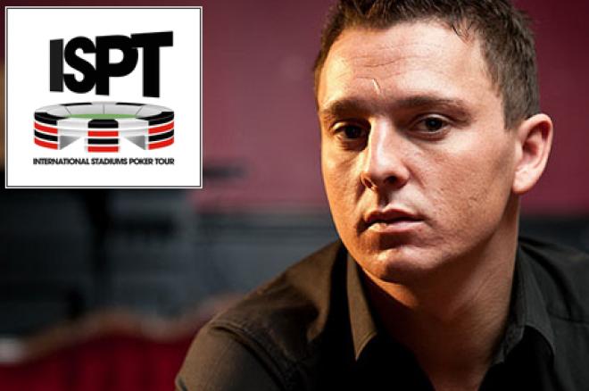 PokerNews Boulevard: Sam Trickett gezicht van ISPT en heel veel ander nieuws
