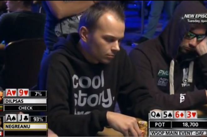 """Blicas: Pokerio Namų sezono atidarymas, """"LeBrono"""" ir Negreanu kova per TV ir kita 0001"""