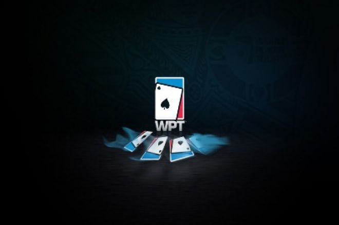 Blue Shark Patrocina a 11º Season do World Poker Tour 0001