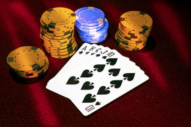 Poker w znacznej częsci zależny od szczęścia? - Niekorzystne badania 0001