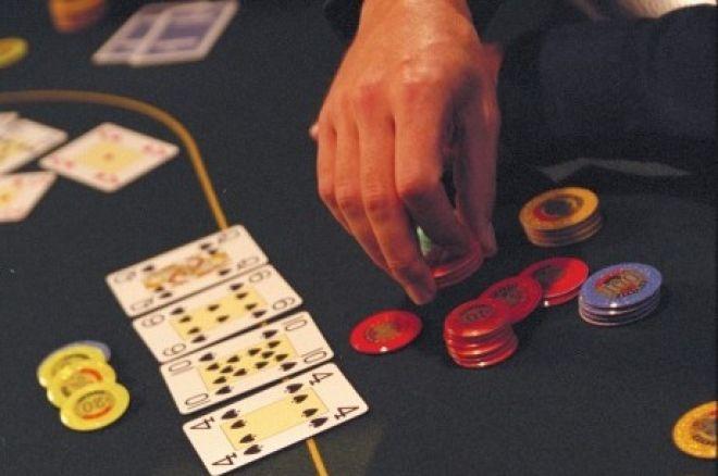 Voitti parrakas pokerist