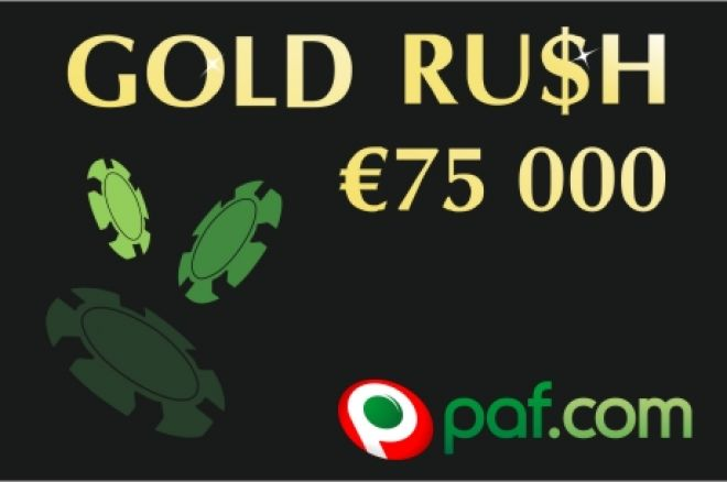 Paf Gold Rush