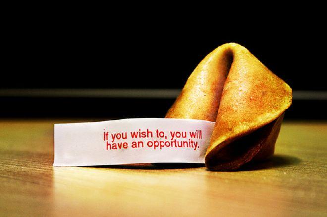 Късметът е това, което (ти) се случва, когато... 0001