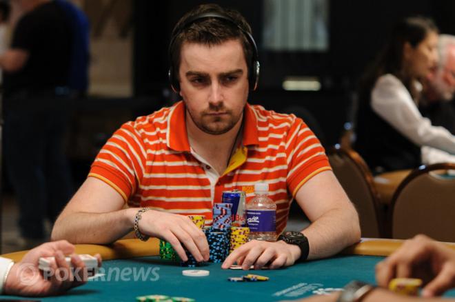 Partouche Poker Tour Cannes 2012 – Jour 1a : Antoine Saout dans le Top 5