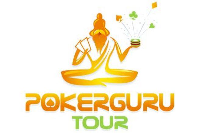 PokerGuru Tour's next from 25-28 October 0001