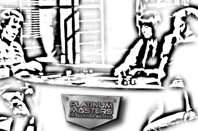 Platinum Masters Challenge Series