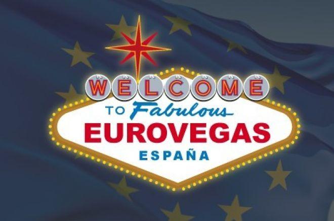 EuroVegas sera construit à Madrid selon les médias espagnols