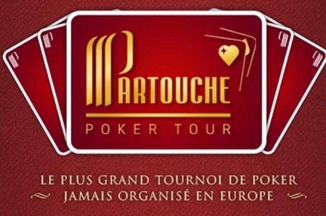 Новости дня: обман Рartouche, World Poker Tour и SKS365... 0001